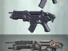 GOW Rifle
